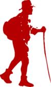 3ème randonnée marche Téléthon Migné-auxances dimanche 1 décembre